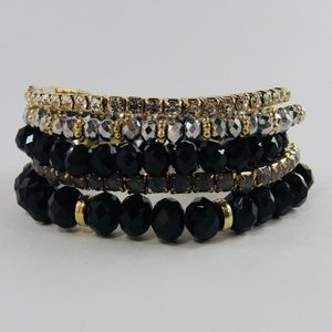 Jewelry - Stretch bracelet